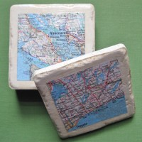 Map Coasters Tutorial