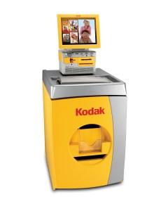 Kodak Kiosk