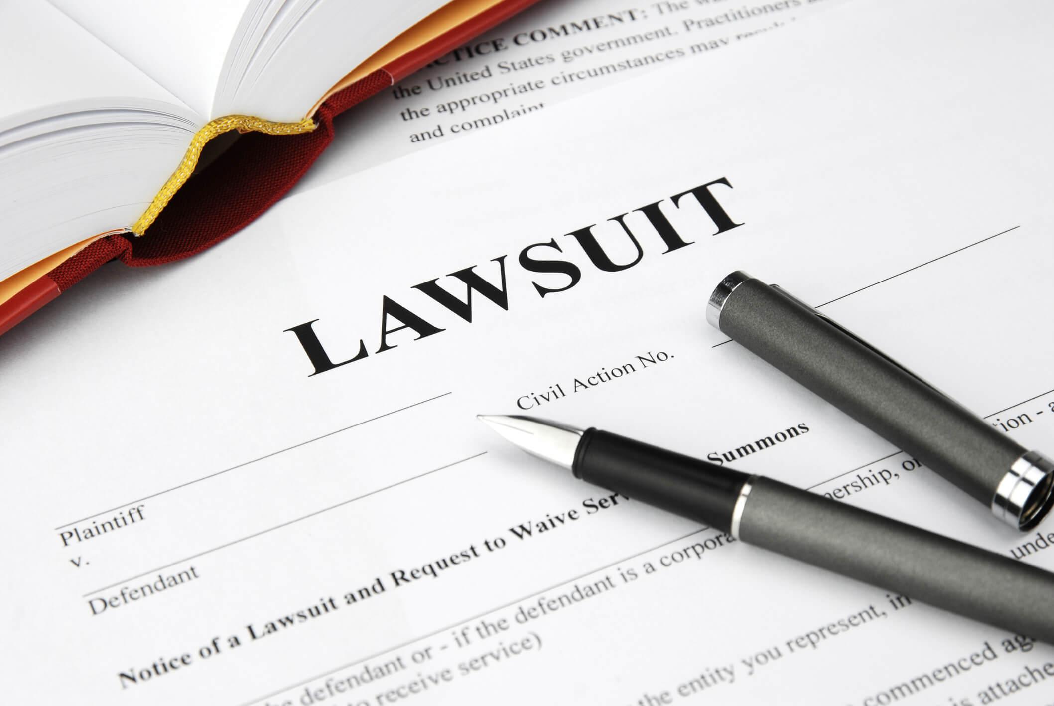 LuLaRoe Lawsuit #23! - @LULAROEFAIL