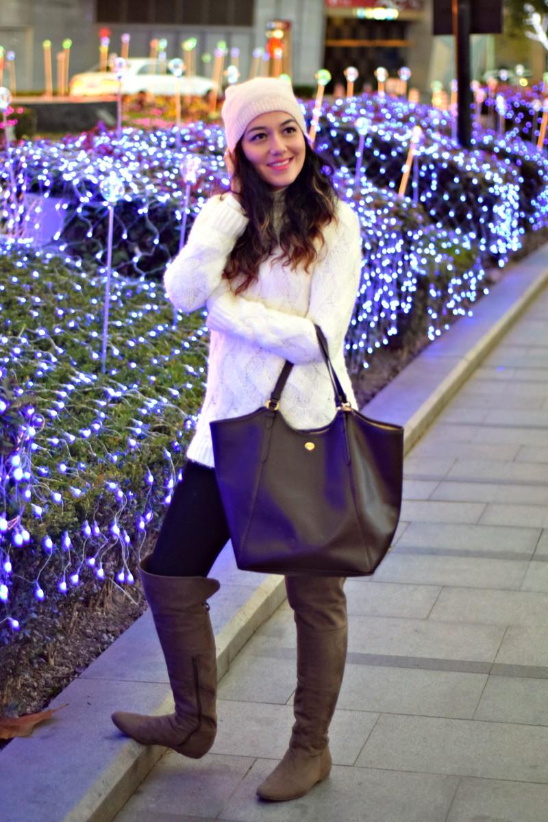 A Handbag Full of Wishes