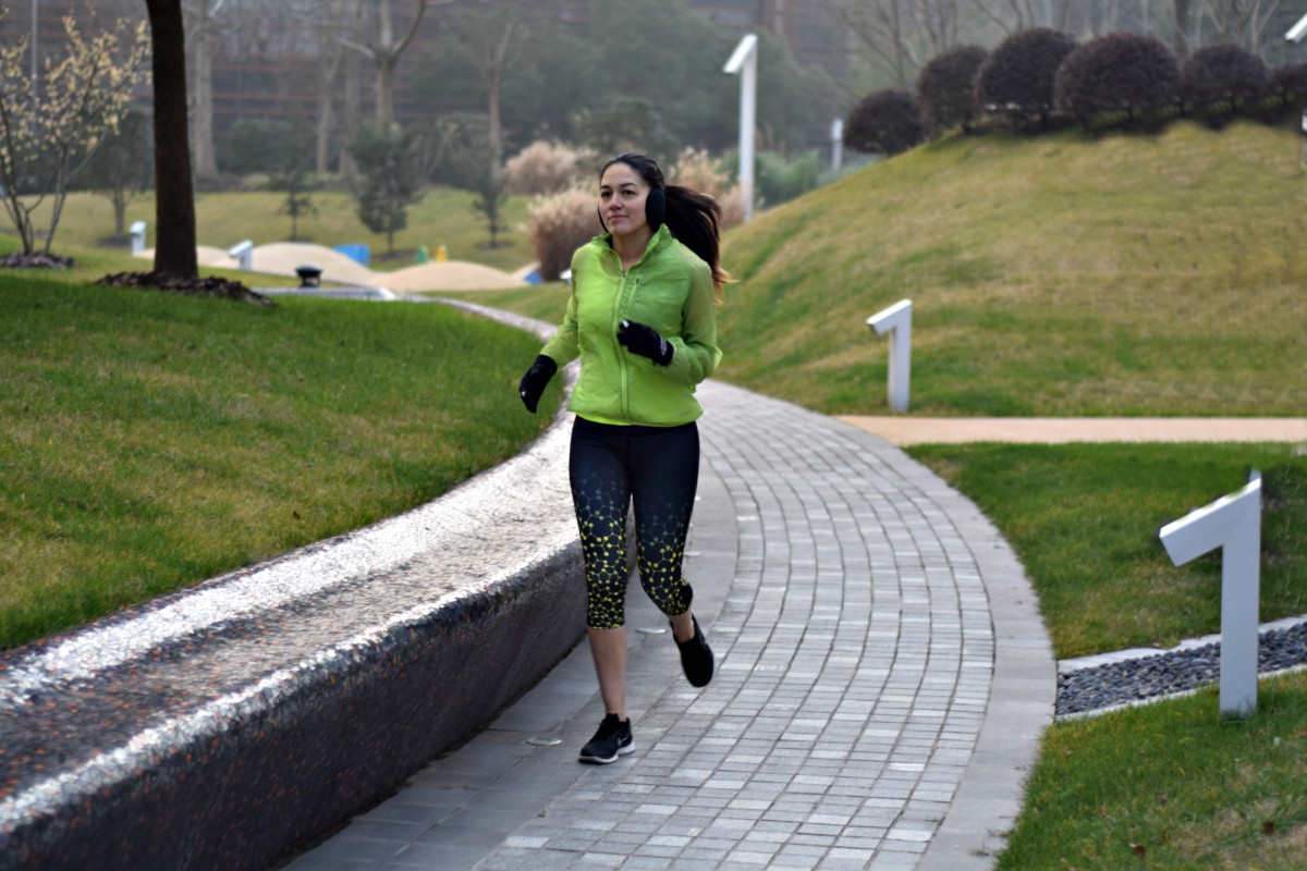 How To Exercise & Unwind On Busy Days