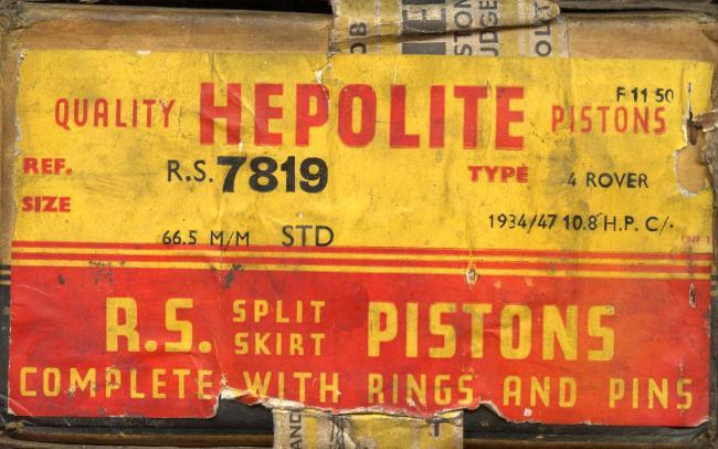 hepolite