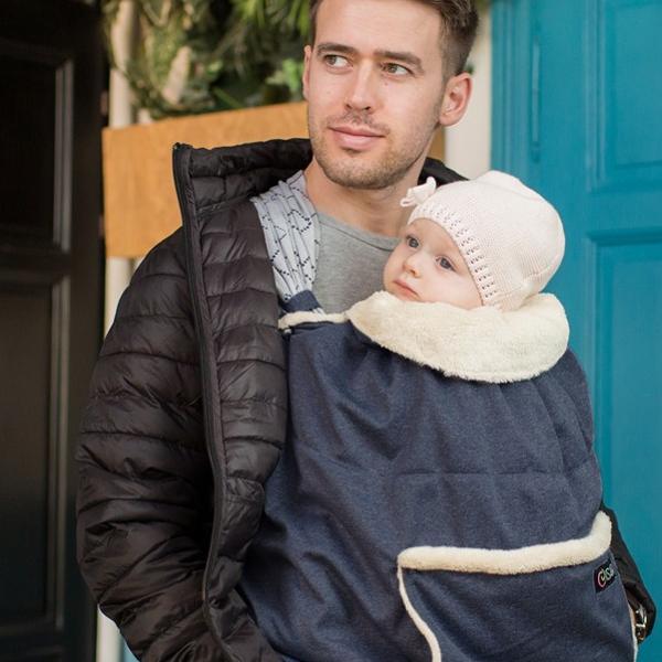 isara couverture de portage protection porte-bébé