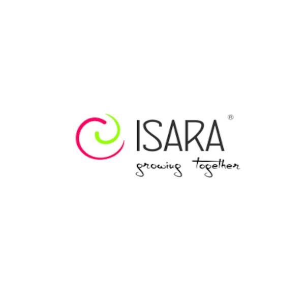 isara marque de porte-bébé évolutif