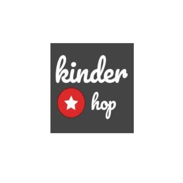 kinder hop porte-bébé évolutif confortable réglable