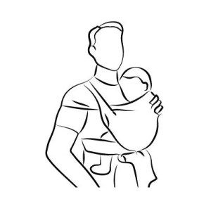 atelier de portage jeunes parents cours apprendre à porter bébé paris