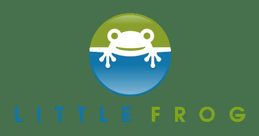 little frog porte-bébé écharpe de portage