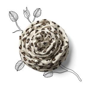 Echarpe de portage nouveau-né - Coracor facile à utiliser coton bio élastique jersey