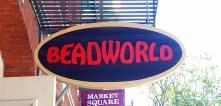 Red8_Beadworld sign
