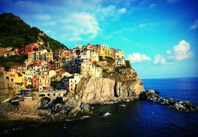 12 Italy Travel Tips to know before you go