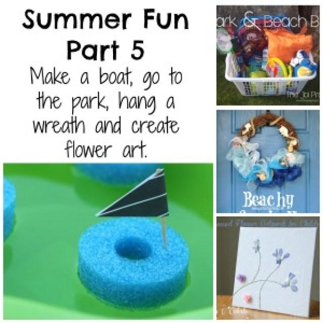 summer fun 5