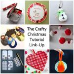 Crafty Christmas Tutorial link up with Bugs & Fishes