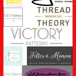 The Canadian Pattern Designer Blog tour is coming!!