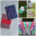 Canadian Pattern Designer blog tour: Week 3 in review!