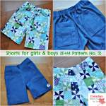 E+M Patterns Day 1: From-a-box