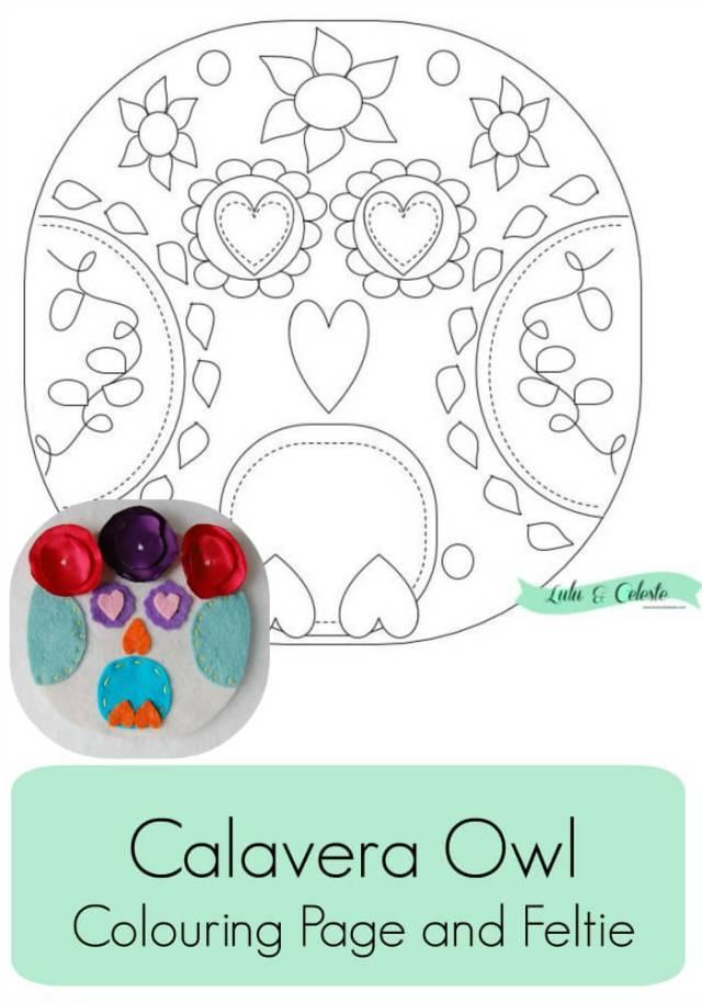calavera owl cover2
