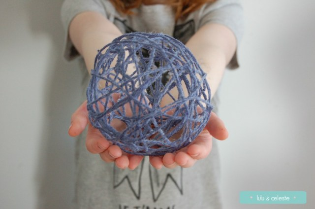 Balloon String Art 01