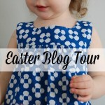 Easter Blog Tour: Sew Chic Kids