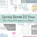 Spring Break PJ Tour Preview