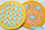Sew Long Summer Tour: Coasters