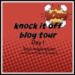 Knock it Off Tour Day One