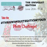 Swimsuit Edition Tour: Instagram contest!