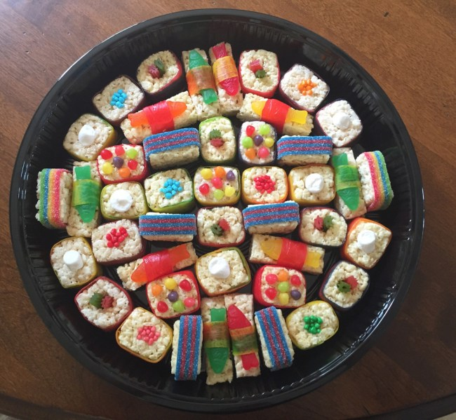 sushi candy 3
