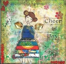 Cheer and Joy