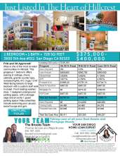 Real estate Flyer Example4