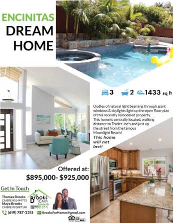 Listing-Flyer-example
