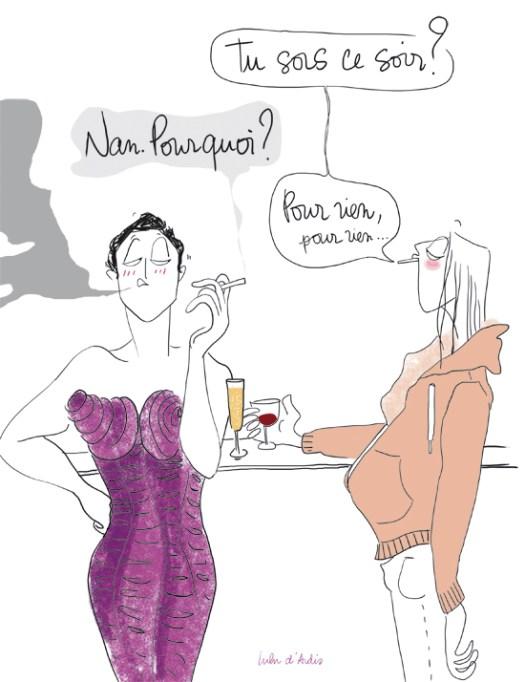 Jean Paul + Lulu