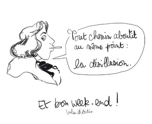 Oscar Wilde - Lulu d'Ardis