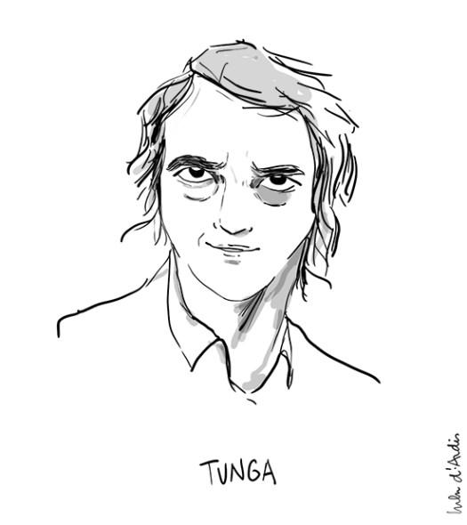 Tunga - Lulu d'Ardis