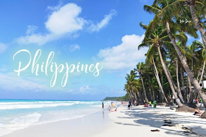 選擇菲律賓遊學的理由&菲律賓遊學代辦|非凡遊學·資訊價格透明