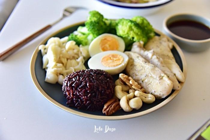 養身食譜|健康好吃黑纖米・營養價值超高的黑米養身吃法(源天然有機黑纖米)