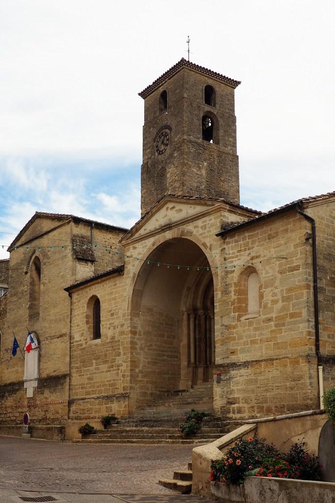 De la Véore au Télégraphe - Notre Dame