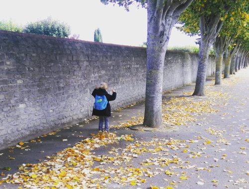 écolier