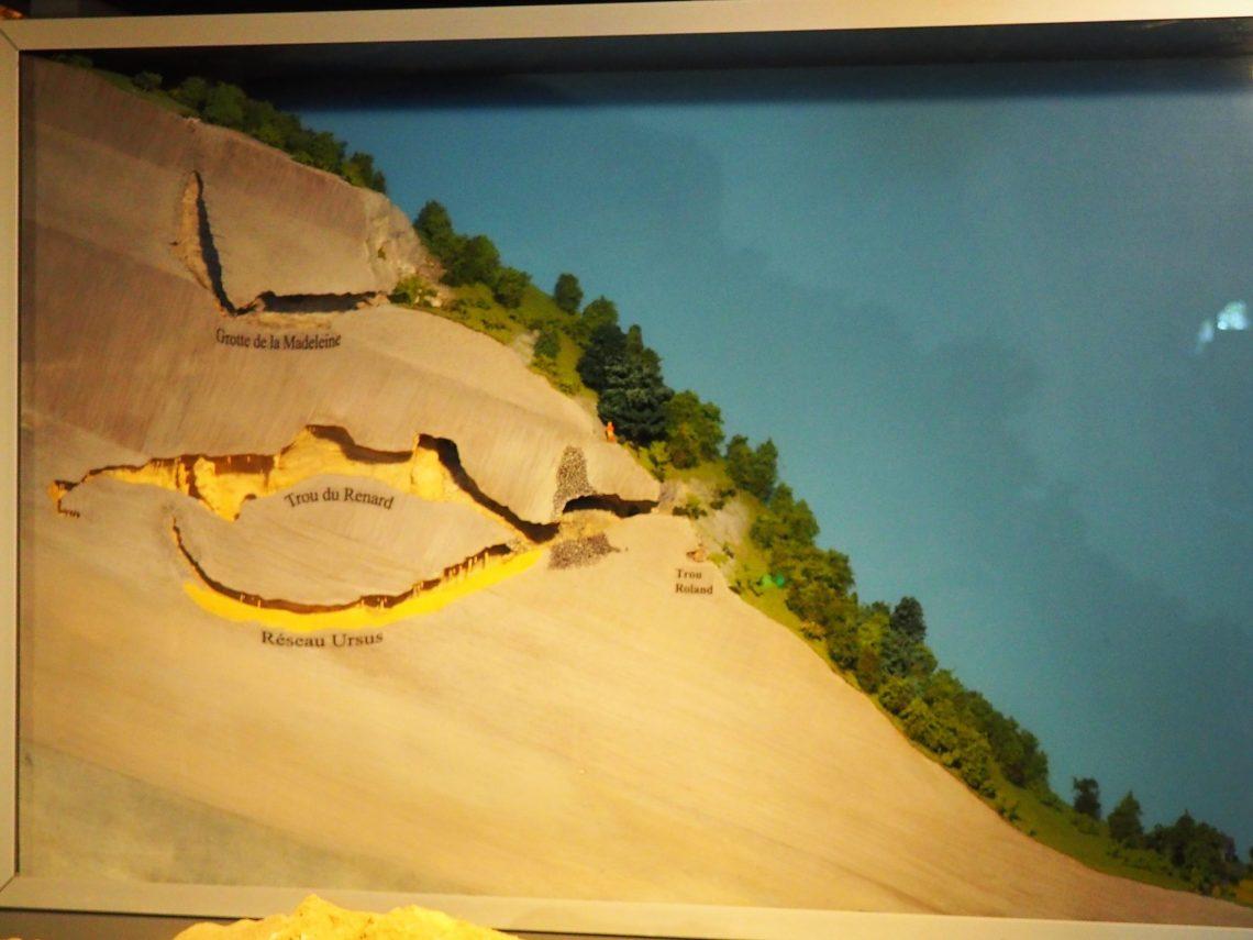 Grottes de Soyons