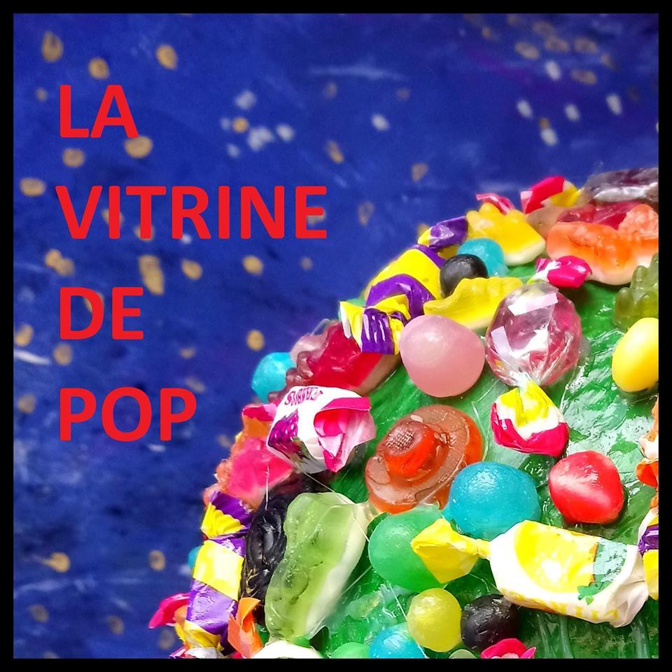 La vitrine de Pop