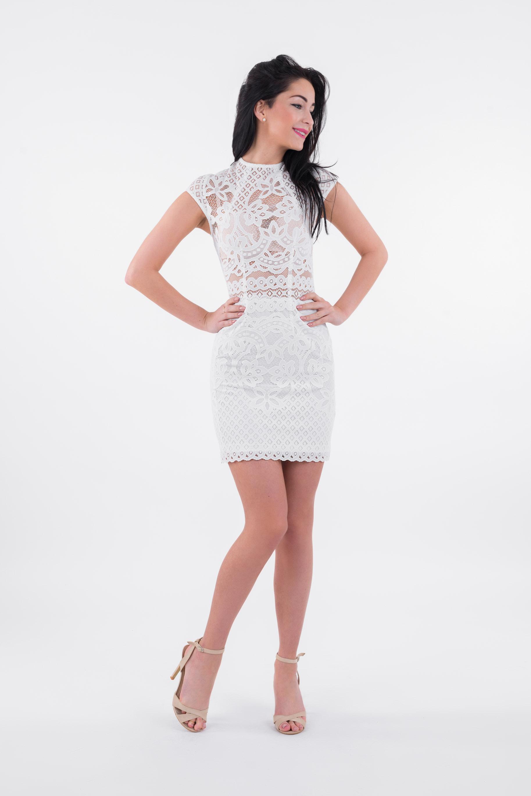b2e3007fab Sukienka Frances - LuLu by Adriana Okoń