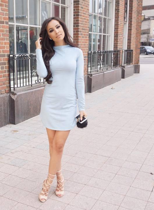 lisa opie blogger