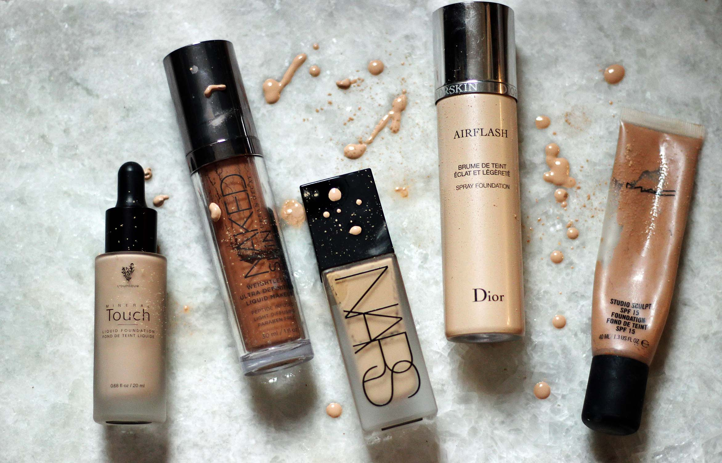 Finding your foundation