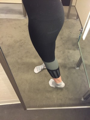 0e4ff828dd450 There are Ivy Park fit reviews on the Interwebs. I like this one on  Jezebel. Agent Athletica did a fit review for an item similar ...