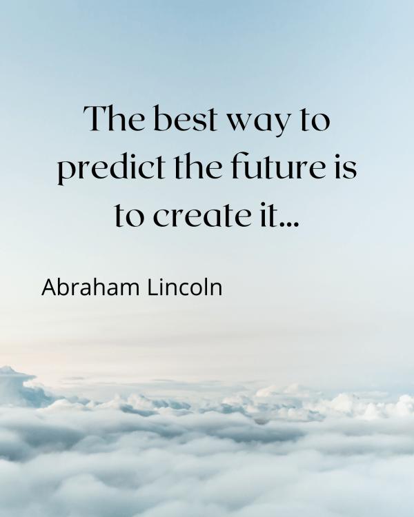 Famous Quotes - Abraham Lincolc