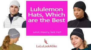 Lululemon Hats