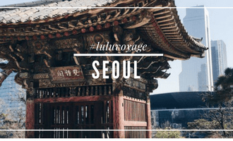 Luluvoyage Travel Guide to Seoul
