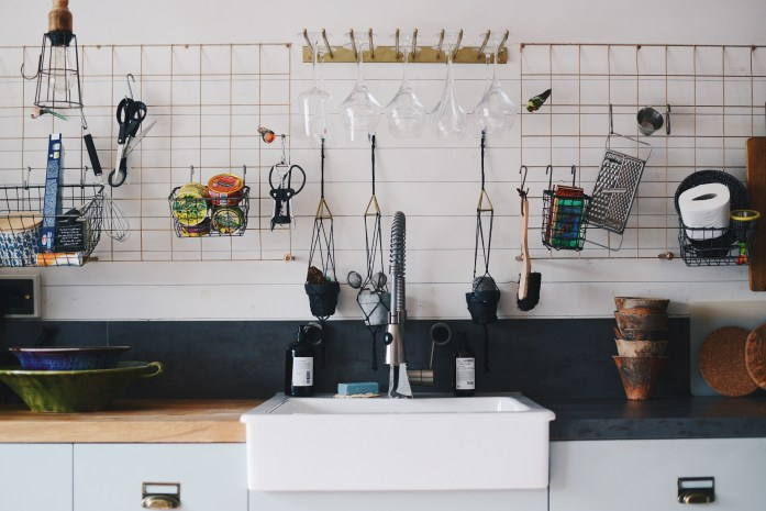 Airbnb Houseboat Stockholm © Luisa Sancelean