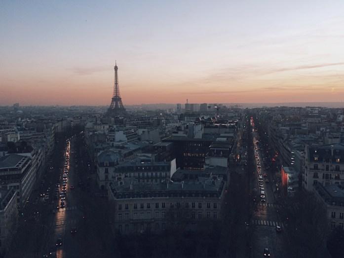 Je ne t'aime plus Paris - Warum Paris keine Stadt fürs wahre Leben ist