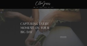 The Shelby Photographers Theme