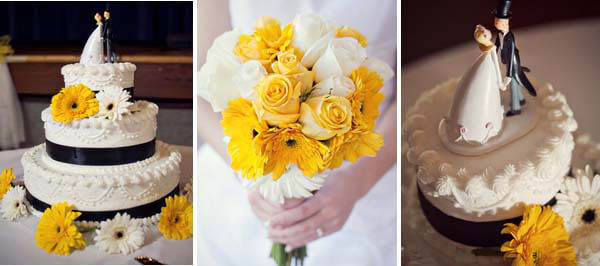 необычные свадебные торты фото
